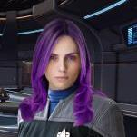 Ensign Ambrosia Hayley