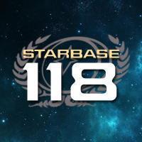 StarBase 118 Staff