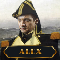 Alex Blair
