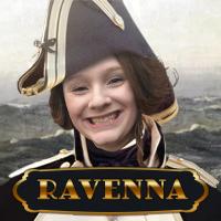 Ravenna Carter
